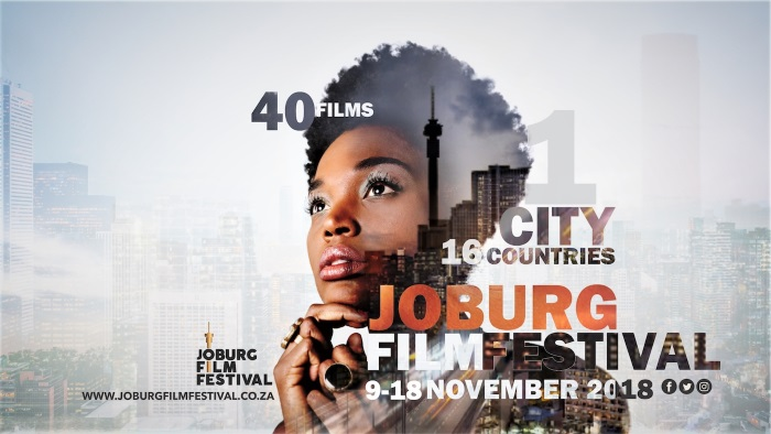 Joburg Film Festival to create platforms for engagement with industry leaders