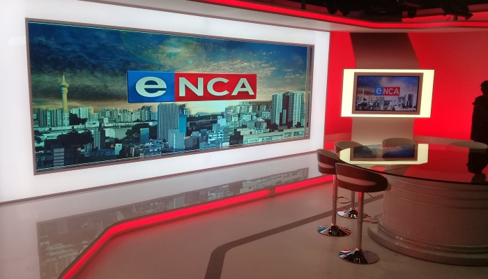 eNCA to deliver Bloomberg's business and finance video news in SA