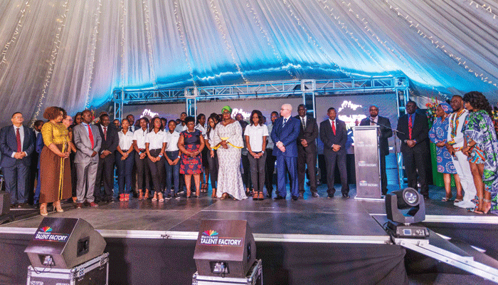 MultiChoice Talent Factory Academy heads to Kenya, Nigeria and Zambia