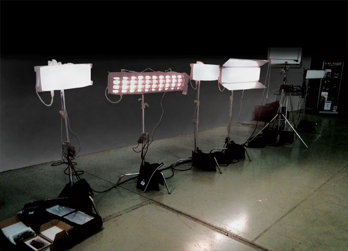 MIXing It Up: A first look at Rosco's new range of LED lighting solutions