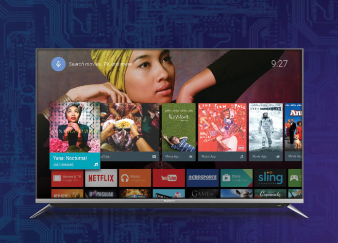Skyworth launches G6 Android TV in South Africa | Screen Africa