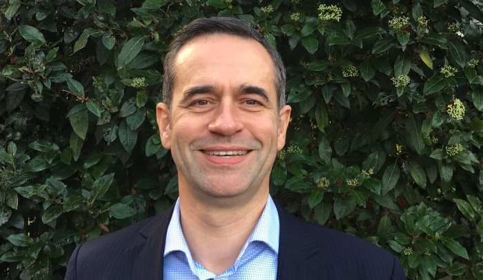 Pebble Beach Systems appoints Andy Giles as sales manager for Europe, Israel and South Africa