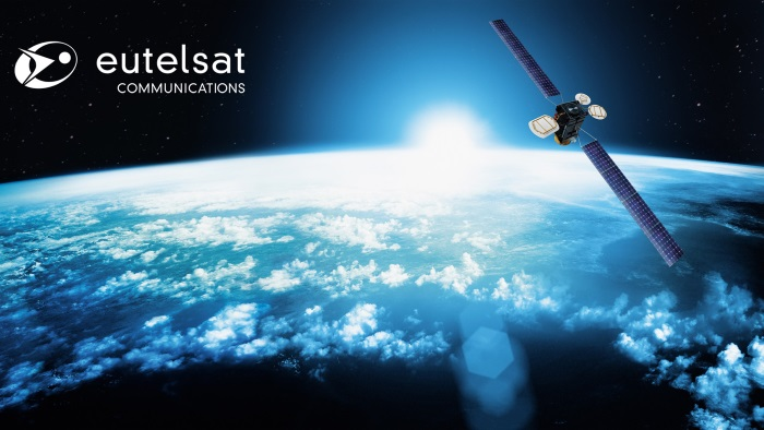 NHK partners with Eutelsat for the launch of the world's first 8K channel
