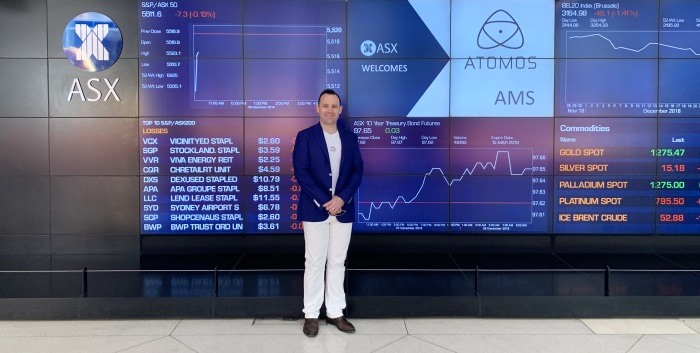 Atomos commences trading on the ASX after completion of $6m IPO highlights