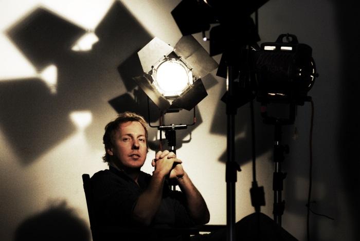Director speak: Mark Jackson