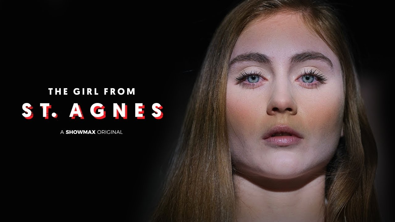 The Girl From St Agnes trailer release