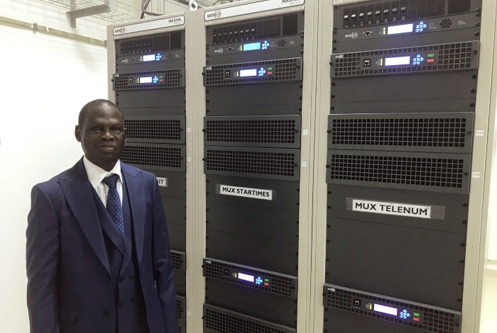 GatesAir wins national Ivory Coast digital TV transition contract
