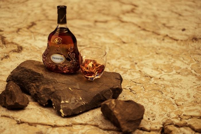 Hennessy debuts Ridley Scott directed short film