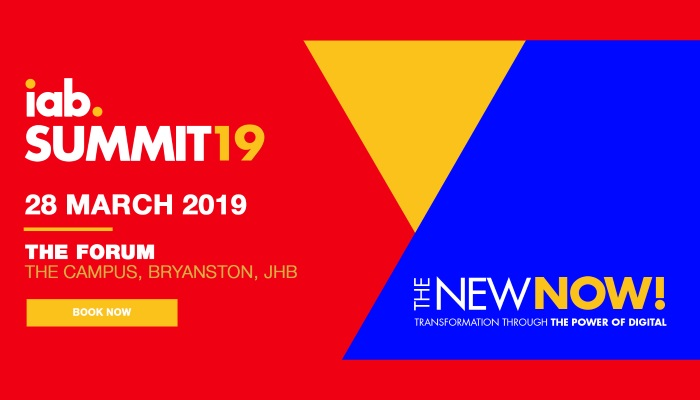 Five reasons to attend the IAB Summit19