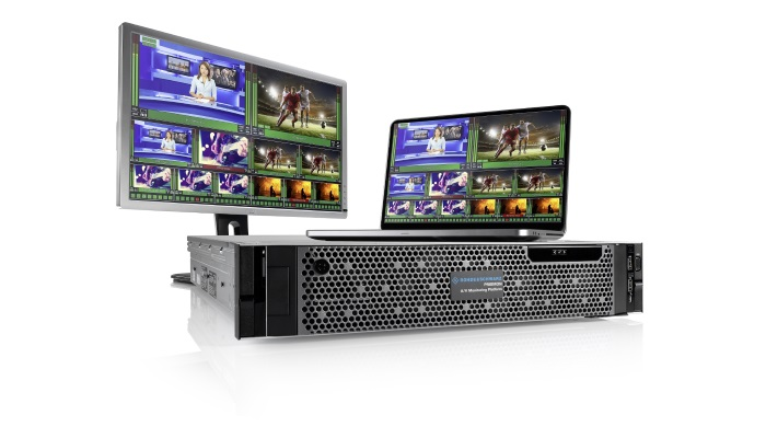 Rohde & Schwarz presents cutting-edge solutions for 5G Broadcast and OTT at NAB 2019