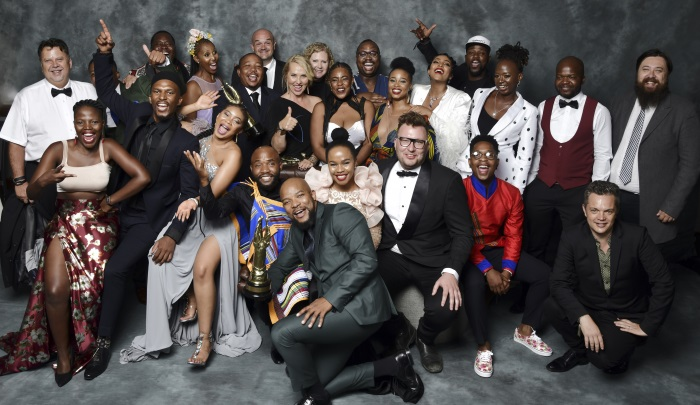 All the winners at the 13th annual SAFTAs
