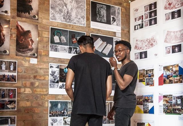 The Loeries Travelling Exhibition comes to UJ