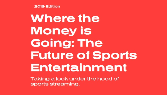 2021: the Sports OTT Tipping Point