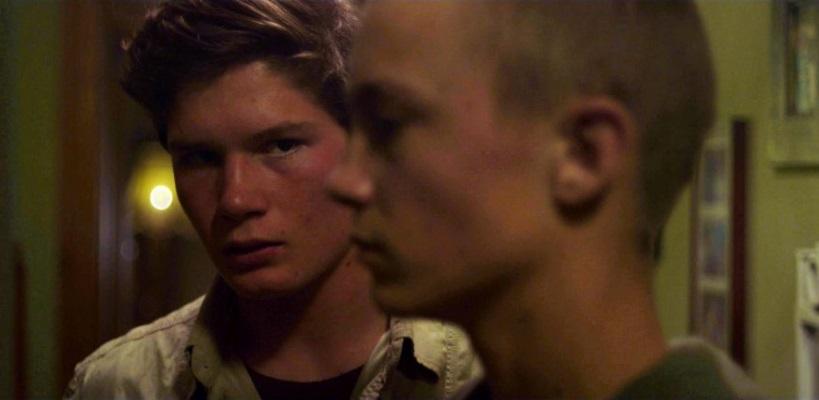 Behind the scenes of <em>Die Stropers (The Harvesters)</em>