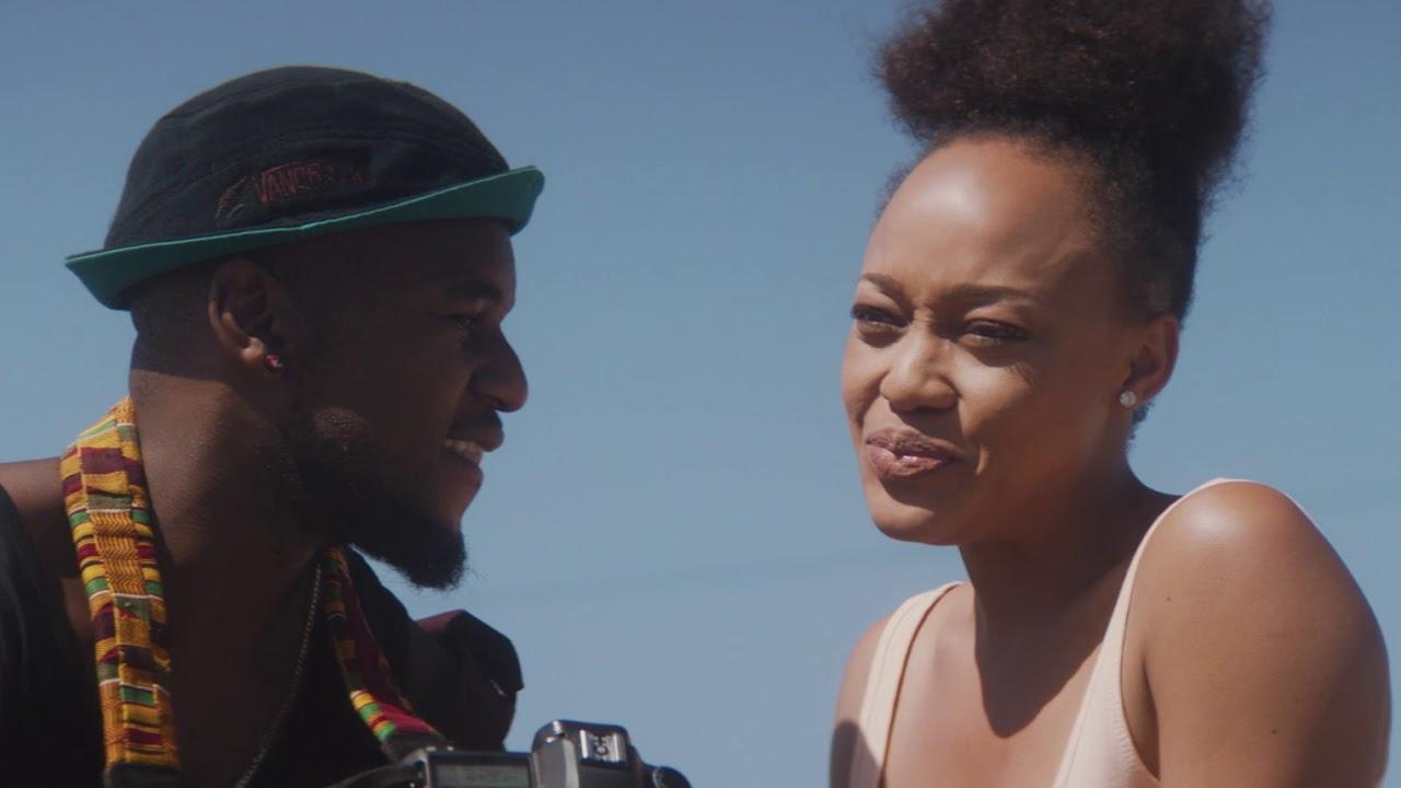 Thando Thabethe and Lungile Radu team up in local rom-com <em>Love Lives Here</em>