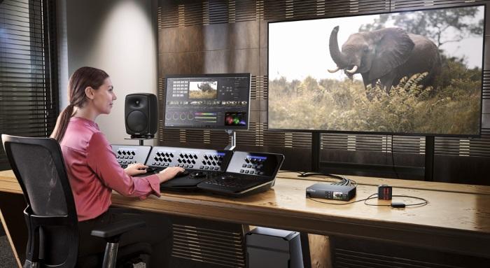 Blackmagic Design releases new Teranex Mini SDI to HDMI 8K