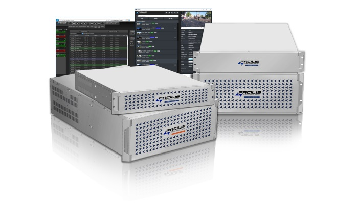 Facilis ships next gen HUB Shared Storage System