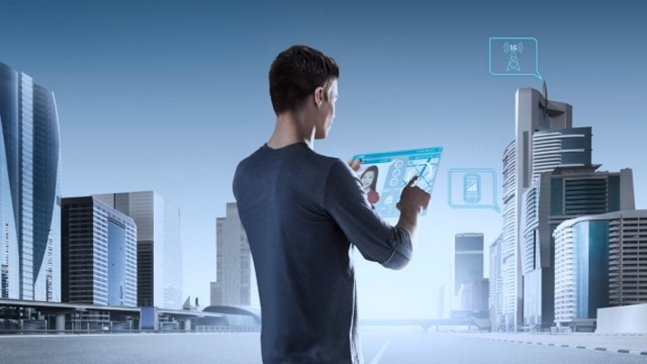 Rohde & Schwarz brings 5G broadcasting with machine learning to colleges and universities