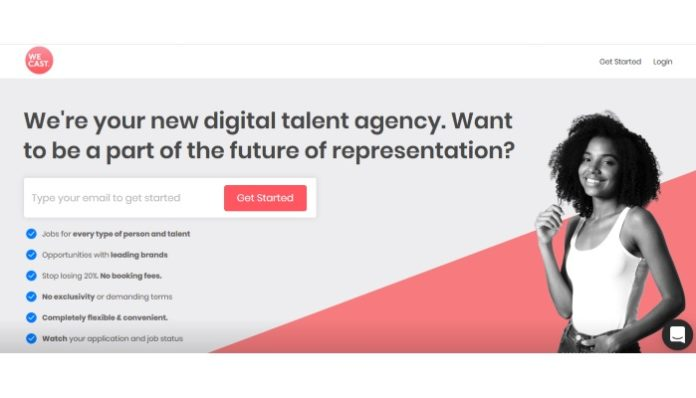 Local digital talent agency app is revolutionising the