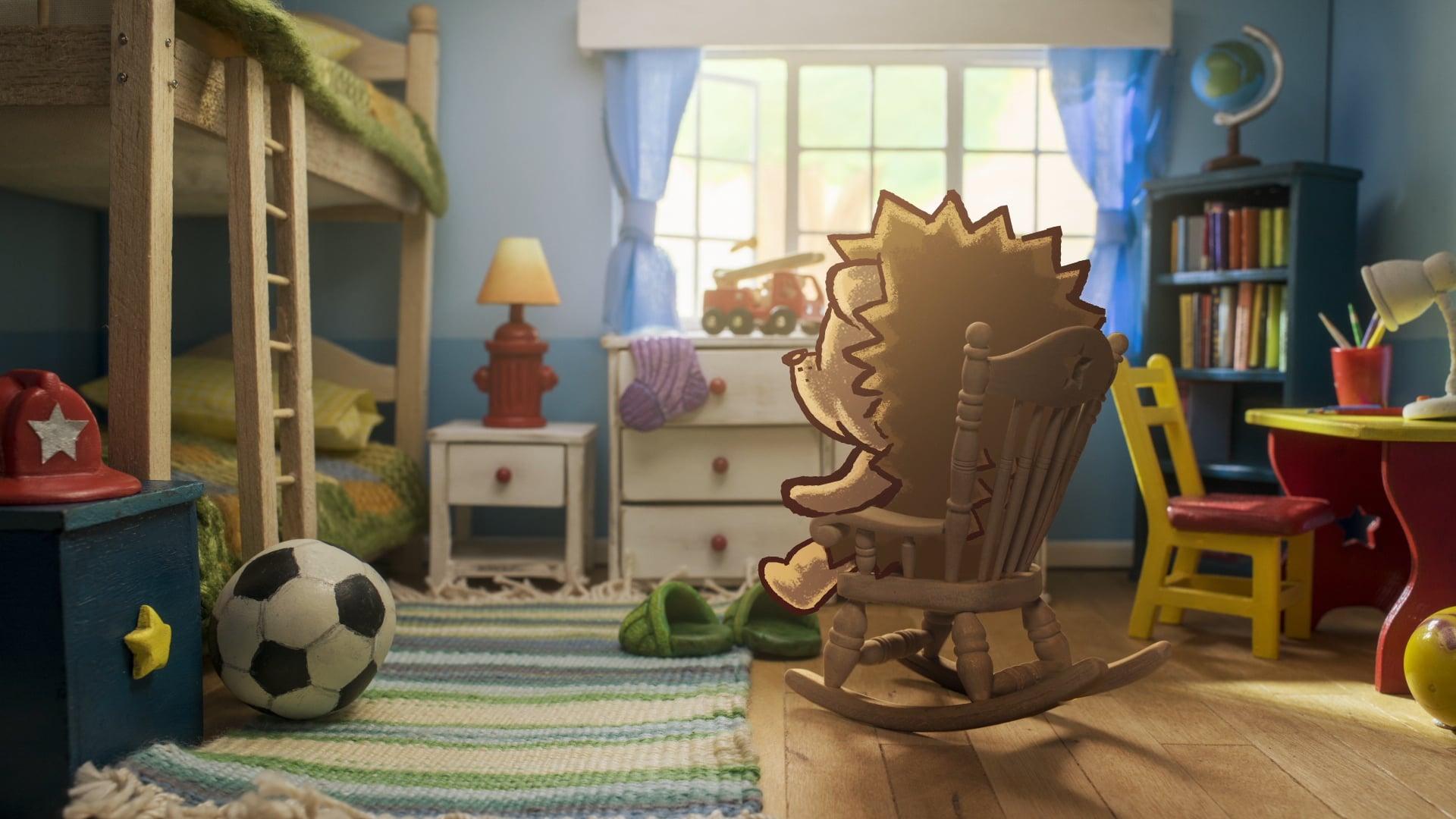 Sam The Hedgehog: <em>A local short about autism acceptance</em>