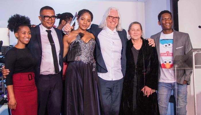 The 40th Durban International Film Festival announces its award winners