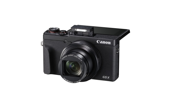 Canon bolsters its iconic PowerShot G series with two new compact cameras