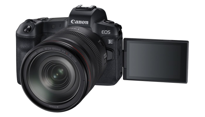 Step into Canon's world of smart imaging at South Africa's first ever Photo & Video Experience