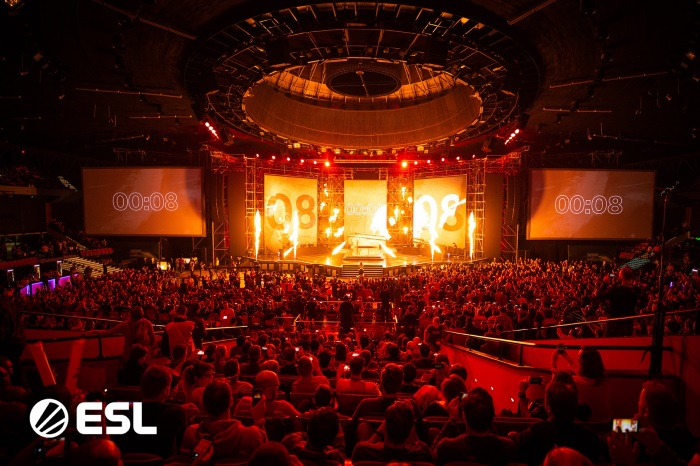 IBC2019 to feature new Esports Showcase and live esports tournament
