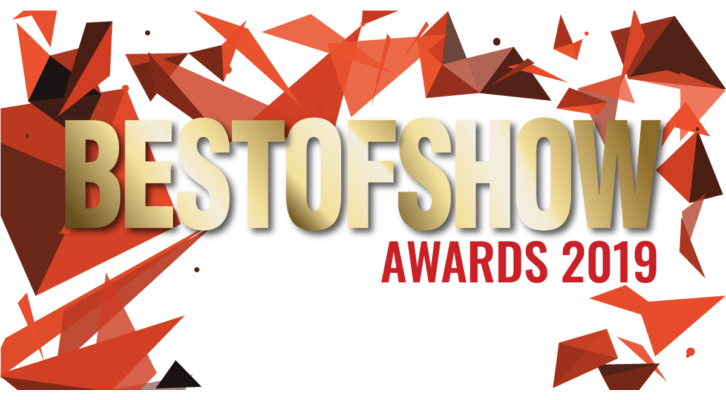Best of Show Awards 2019: Entries now open