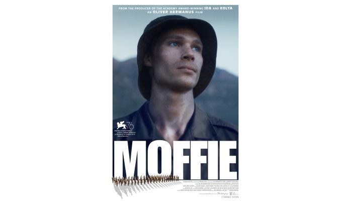 Oliver Hermanus' new film to premiere at Venice International Film Festival