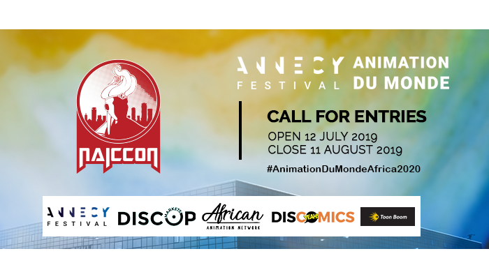 East Africa welcomes Animation du Monde 2020