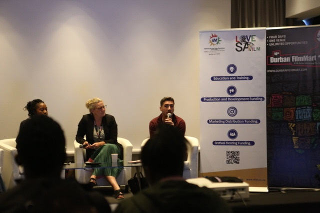 Realness Institute confirms Sundance partnership: <em>Creative Producers Indaba 2020 launched</em>