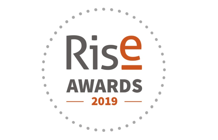 Inaugural Rise Awards announces shortlist