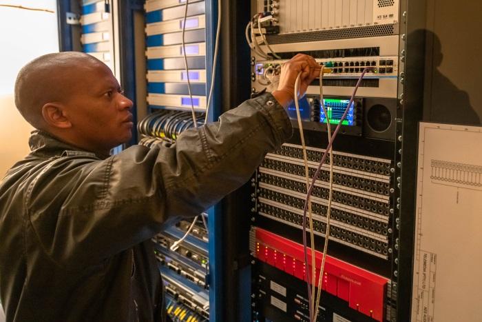 Telemedia links up Lesotho