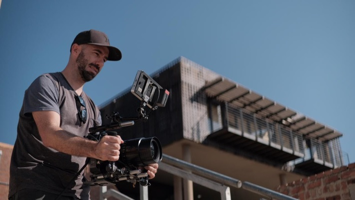 FREEDOM AND FLEXIBILITY: <em>How the Rialto Extension System adds even more performance to the Sony Venice 6K RAW</em>