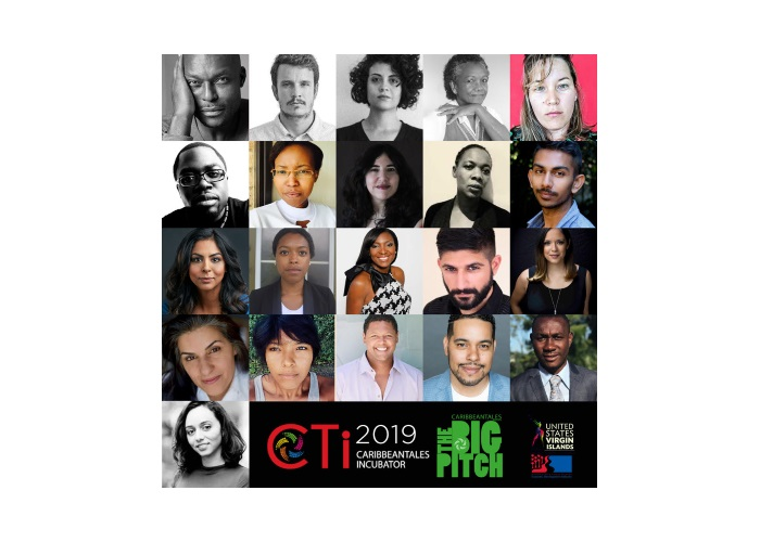 21 filmmakers chosen for the 10th annual CaribbeanTales Market Incubator