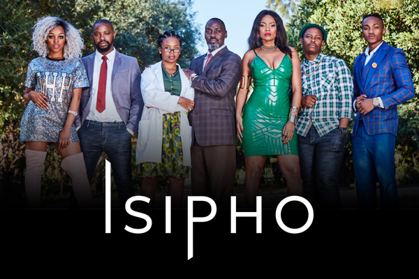 Inside the making of etv's Isipho