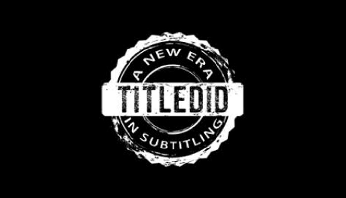 Introducing TITLEDID, specialist subtitling and translations company