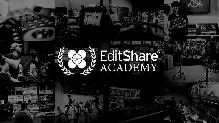 EditShare Academy moves media professionals ahead with new authorised training and certification programmes