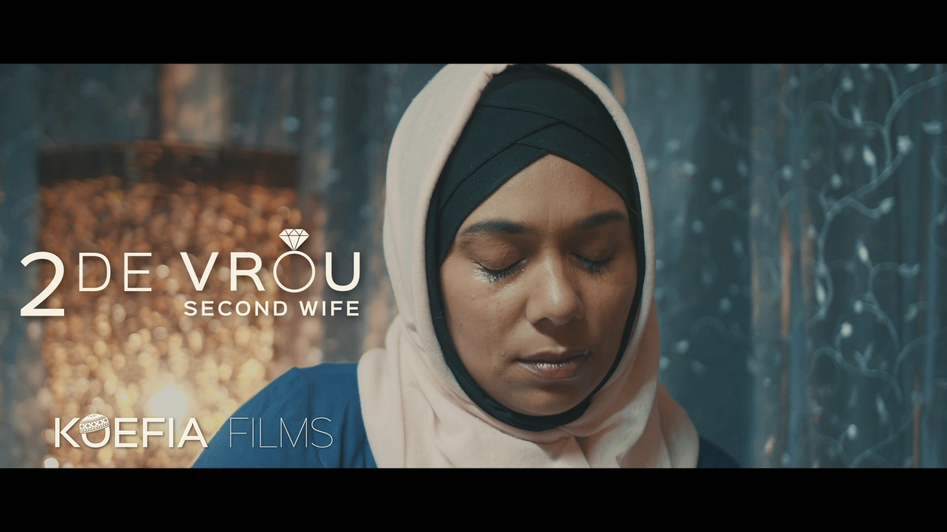 Facebook series 2De Vrou spotlights issues of polygamy in the Muslim community