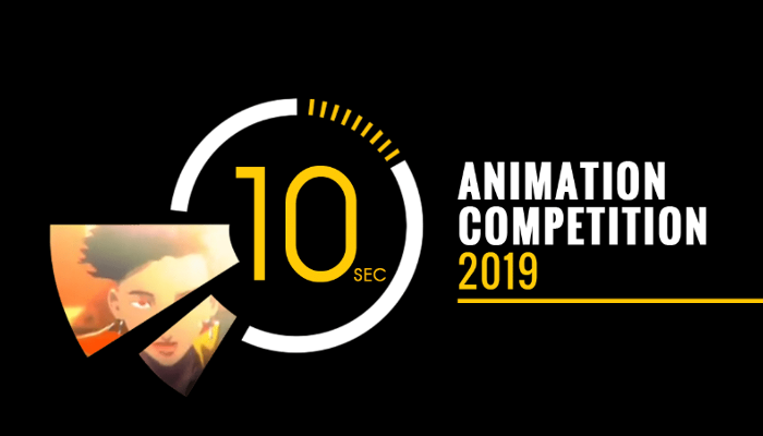 Call for entries: Triggerfish 10-second Animation Challenge