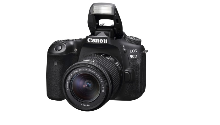 Canon confirm a firmware update to include 24p mode for video recording in new EOS and PowerShot models