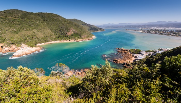 Establishing the Garden Route as a premier film destination
