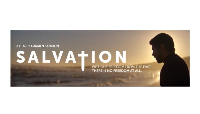 SangSang Entertainment presents its debut feature film <em>Salvation</em>