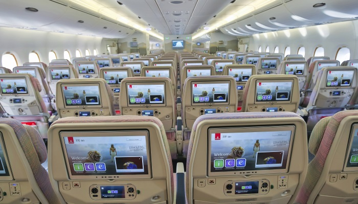 Summer viewing trend report: Emirates reveals customers' top picks