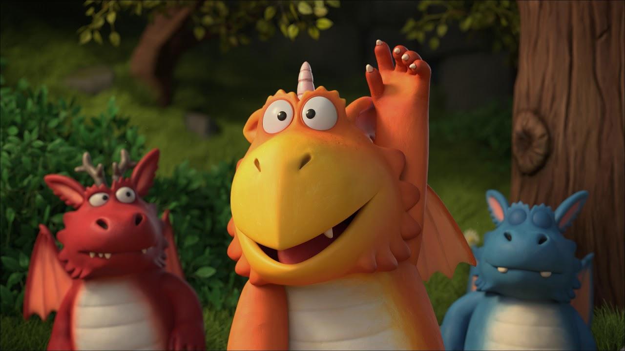 SA-animated <em>Zog</em> up for International Emmy
