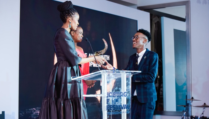 Joburg Film Festival 2019 announces award-winners