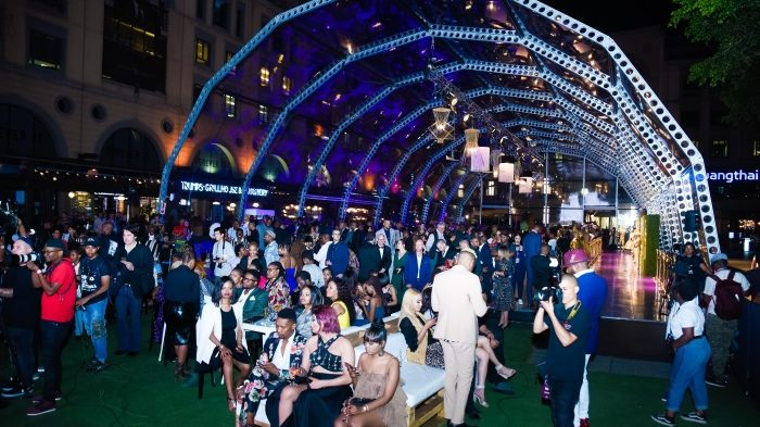 A successful opening night for the 2019 Joburg Film Festival