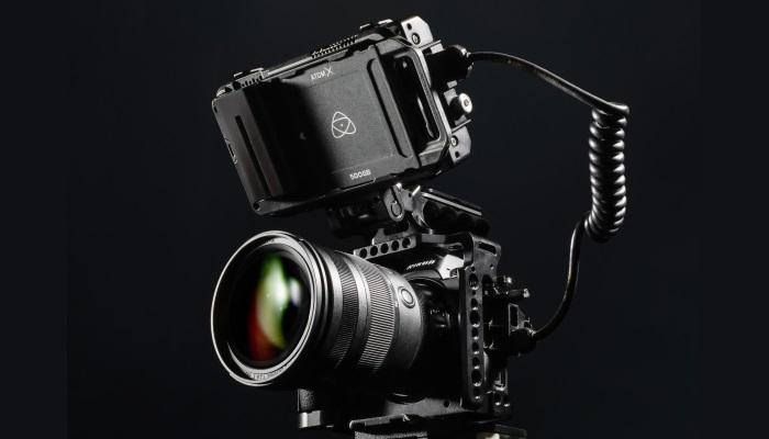 Atomos Ninja V and Nikon Z 6 and Z 7 upgrade enables RAW over HDMI