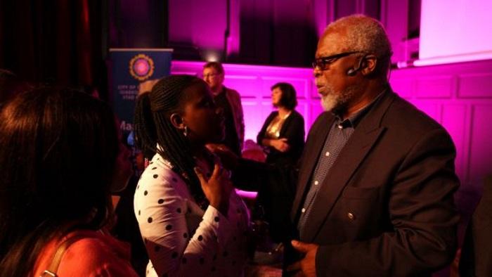 CNN's <em>Inside Africa</em> visits the shnit Cape Town film festival